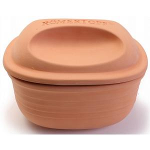 Romertopf Multi-Function 2-4 Person Clay Baker